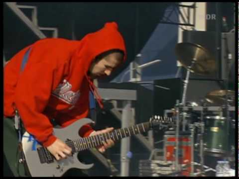 Linkin Park - 01 - With You (Rock am Ring 03.06.2001) Music Videos