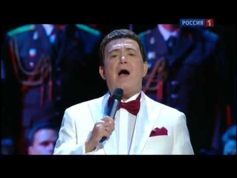 И. Кобзон, А. Розенбаум, Г. Лепс - Вечерняя застольная