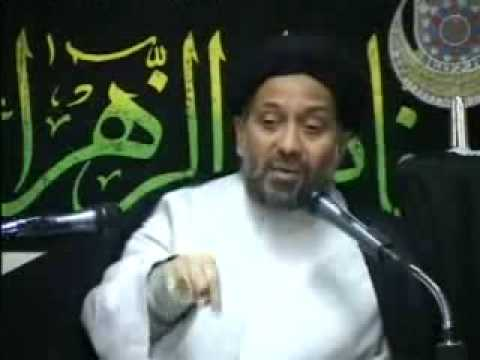 Fazil Alvi A Threat To Shia Islam .. 4 video