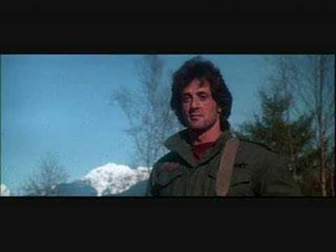 Jerry Goldsmith - Home Coming (Rambo Theme)