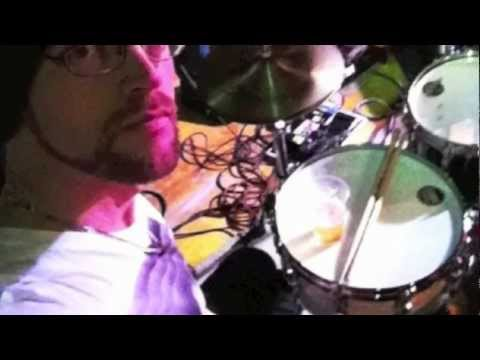 Drum Solo by Leif Searcy