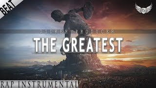 Epic Motivational Orchestral HIPHOP BEAT - The Greatest