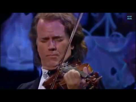 Adre Rieu - New York Radio City Music Hall Part-2 (HD Full Concert)