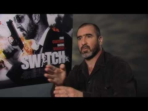 Eric Cantona – Switch