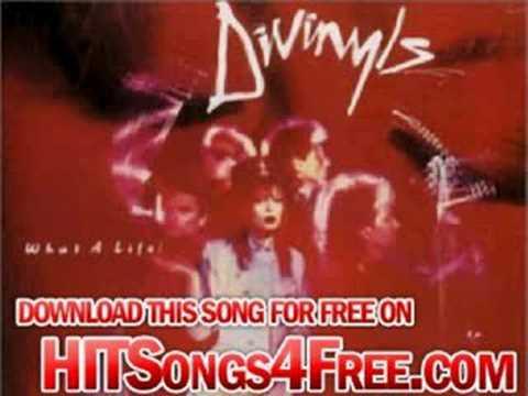 Divinyls - DEAR DIARY
