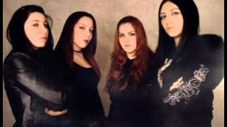 Sick Truth - War Ancestry (Turkish Female Blackened Death Metal)