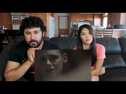 CAMP X-RAY TRAILER REACTION!!!