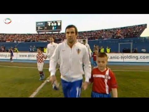 Croatia vs Serbia highlights