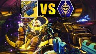 Destiny 2: THUNDERLORD vs Leviathan Raid!