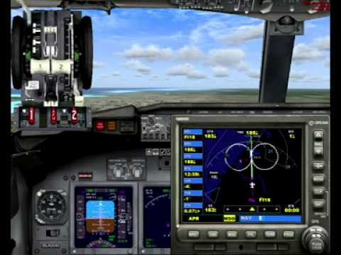 Tutorial Como Pousar ILS No Flight Simulator X