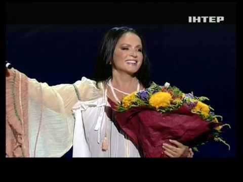 День независимости Украины 2016. С.Ротару