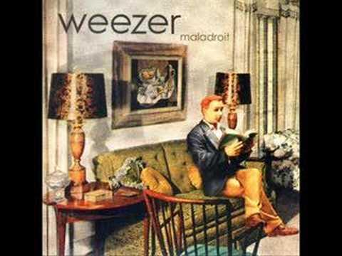 Weezer - Death & Destruction