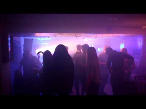 Private Birthday Clubbing // Viel Licht wenig Platz // bpm events