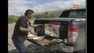 CAFE SAN JUAN HD ►COCINA ON THE ROAD◄ COMPLETO