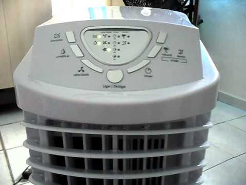 Climatizador/ Humidificador Consul