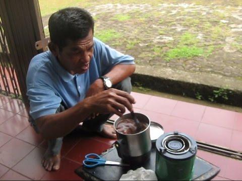 Indonesian Food Review 161 MaCho Masak Ngaco Nutrijell Energen Freshway BR TiVi 3165