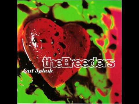 The Breeders - No Aloha