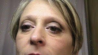 Makeup video ULTIMA PROVA LUCI - TRUCCO VELOCE