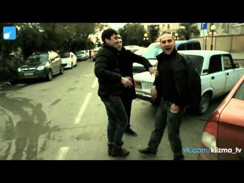 Сочинский сериал Непосредственно Каха 10-ая серия