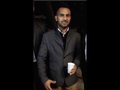 Amar Sajaalpuri - Ishq Bulla - Roohan De Haani - Live in Oberhausen...