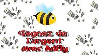 Gagner de l'argent facilement ► Adfly - Durée: 4:15.