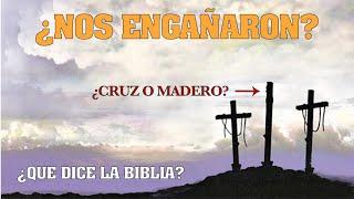 La Cruz - Catolico vs Testigo de Jehova