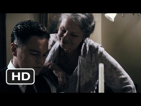 Mother, extrait de J. Edgar (2012)