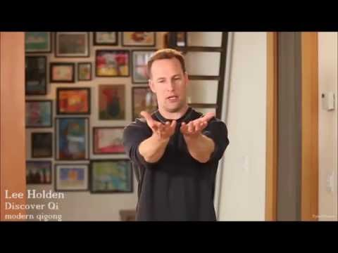 Evening Qi Gong 20 min Exercise