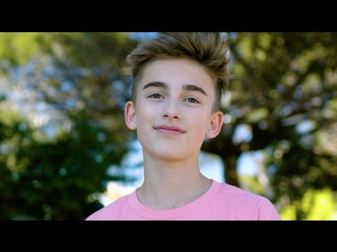 Johnny Orlando - Missing You (Official Music Video)