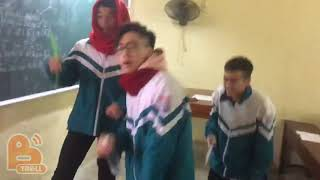 Beat Troll REAL RAP - RICHCHOI x VINADU