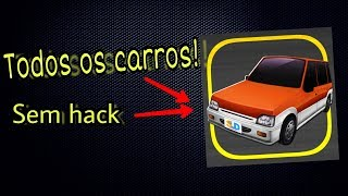 O Melhor método para Conseguir Todos os carros no Dr.Driving!!!