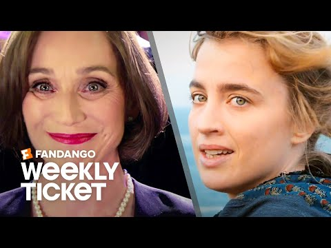 What to Watch: Military Wives, Portrait of a Lady on Fire | Weekly Ticket