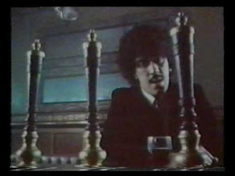 Phil Lynott - Old Town Video