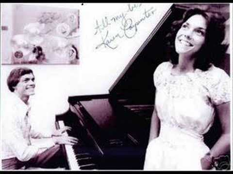 Carpenters - Baby Its You