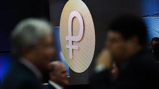 Venezuela begins selling oil-backed cryptocurrency