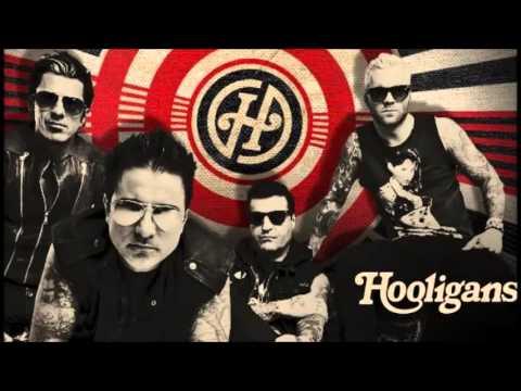 Hooligans - Áldatlan Múlt