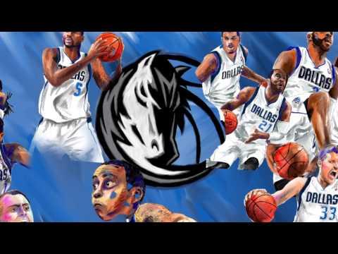 Dallas Mavericks Playoff Commercial