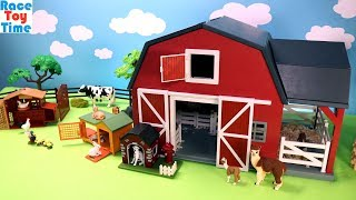 Schleich Farm World Blind Bags and Fun Surprises Animals Toys For Kids