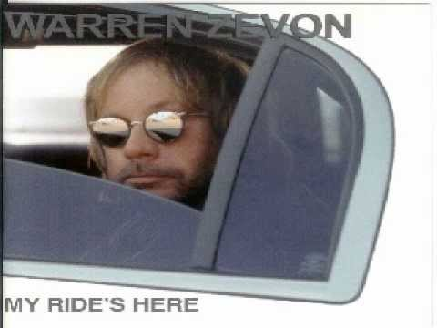 Warren Zevon - Lord Byron