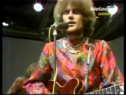 Alvin Lee - Rock Your Mama