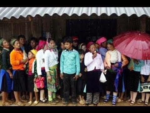 VN bắt giữ nhiều người biều tình ở Điện Biên