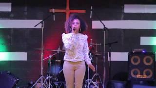 Serayen - Live Worship - Original Song Yosef Ayalew - AmlekoTube.com