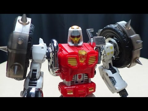 Unique Toys SALMOORE (Cy-Kill): EmGo's Transformers Reviews N' Stuff