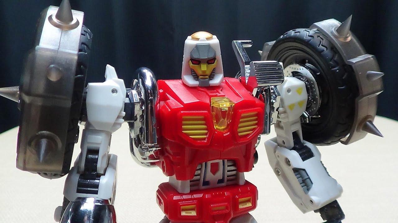 Unique Toys Salmoore Cy Kill Emgo S Transformers