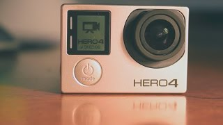 GoPro Tutorial: Understanding Settings on GoPro Hero 4