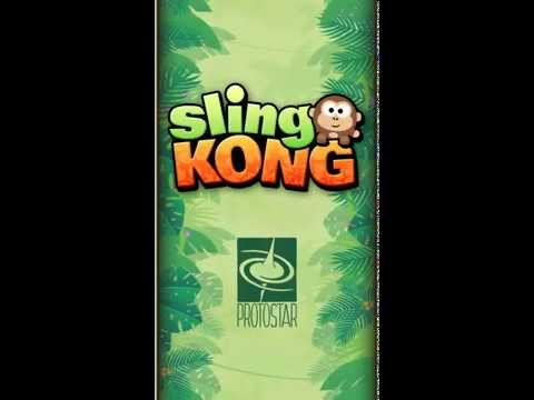 Sling Kong APK Cover