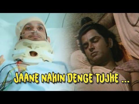 Jaane Nahin Denge Tujhe (Ramayan Mashup)