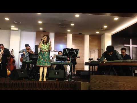 Tabernacle Family Band featuring Hendri Lamiri & Julie Yeoh - Tetap Cinta Yesus (23 May 2015)