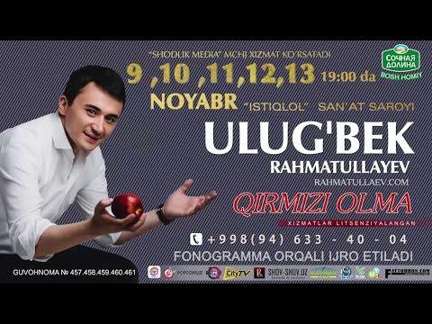 Скачать песню Shahzoda va Ulug'bek Rahmatullayev - Rashk