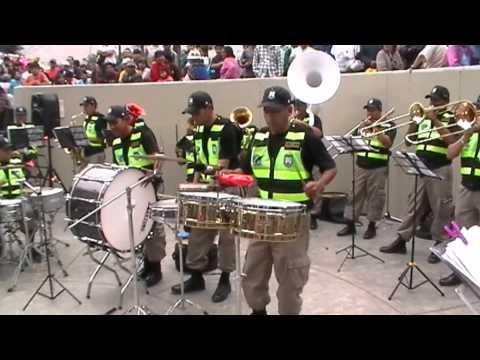QUE RICO EL MAMBO  - BANDA MUSICAL DEL SERENAZGO DE CHOSICA